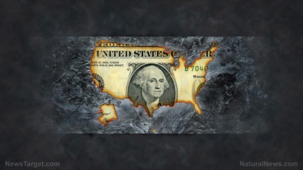 Burned-Dollar-US-Economy