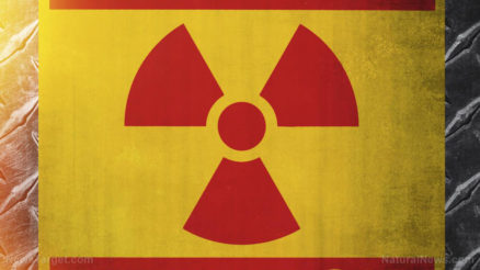 Radiation-Hazard-Label-Warning